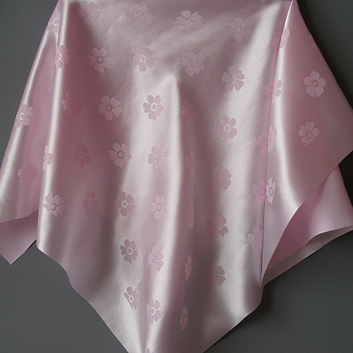 76c6b6b09ad Šátek hedvábný růžový 011